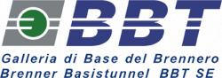 Brenner Base Tunnel BBT SE - logo